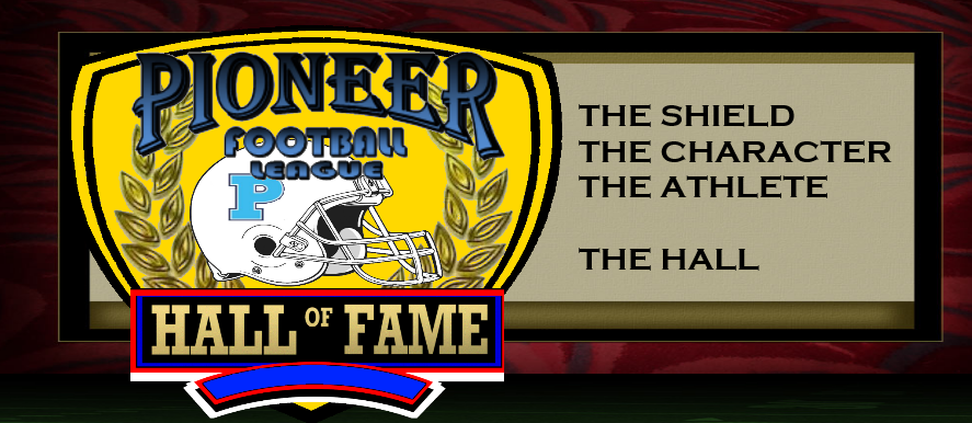 Hall Of Fame Page