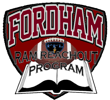 fordham reachout program